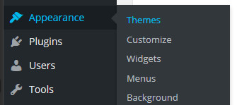 Install Your Theme - Step 4